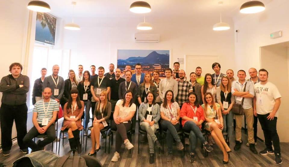 Конференција: Вики лајв Белград, 2018