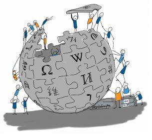 ВИКИПЕДИЈА: за која сите знаат – и никој не знае